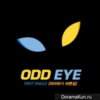 ODD EYE – Too Busy Imitating