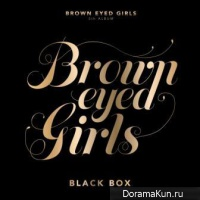 Brown Eyed Girls – Black Box