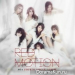 AOA – Red Motion