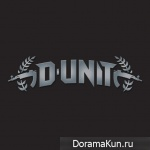 D-Unit – It's You – Kimpira Project Part. 2