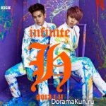 Infinite H – Fly High
