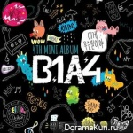 B1A4 – What's Going On