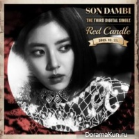 Son Dam Bi – Red Candle