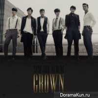 2PM – Grown