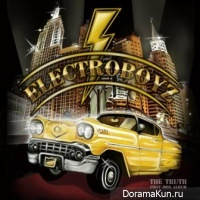 Electroboyz – The Truth