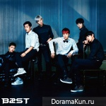 BEAST – Sad Movie / Christmas Carol no Koro ni wa