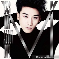 V.I (SeungRi) – Let's Talk About Love
