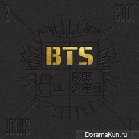 BTS – 2 Cool 4 Skool