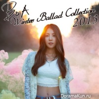 BoA – Winter Ballad Collection 2013