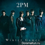 2PM – Winter Games