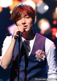 Lee Min Ho 2013 Global Tour in Seoul