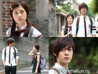 MV - Playful Kiss