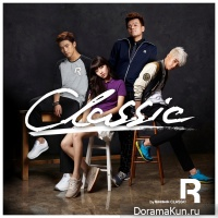 JYP, Taecyeon,Wooyoung,Suzy – Classic