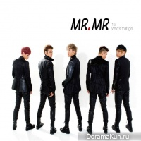Mr. Mr. – Who`s That Girl