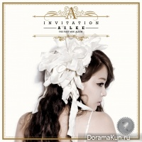 Ailee – Invitation