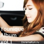Jessica – Younique Album My Lifestyle