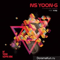 NS Yoon-G – If You Love Me