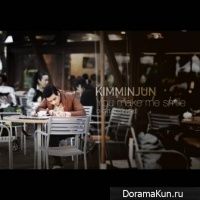 Kim Min Jun – You Make Me Smile