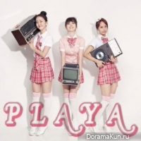 Playa – Say In My Song