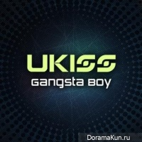 U-Kiss - Gangsta Boy