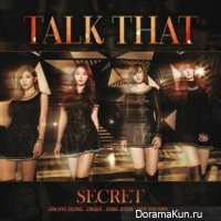 Secret – Talk That