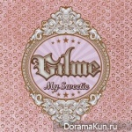 Gilme – My Sweetie