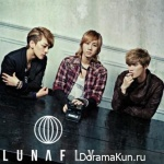 Lunafly – A Clear Day, A Cloudy Day