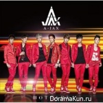 A-JAX – Hot Game
