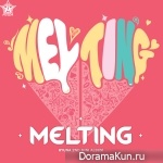 HyunA – Melting