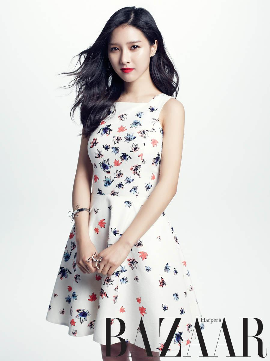 Kim so eun fashion 99