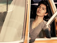 Lee Min Ki для Vogue Girl Korea August 2011