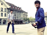 Oh Ji Ho для RADO Unlimited Spirit