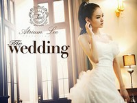 Woo Ri для The Wedding 2012