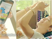 G-Dragon для LG Optimus ONE with Google™