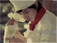 Lee Seung Gi для Crown Bakery