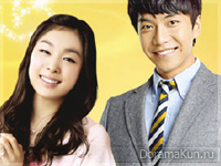 Lee Seung Gi для KB Financial Group