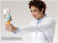 Nickhun (2PM) для Baskin and Robins