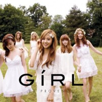 Girls' Generation позируют для 'GiRL de Provence Perfume'